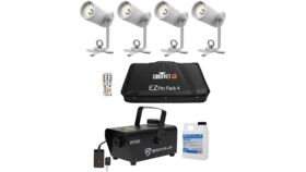 Image of a CHAUVET EZ PIN 025-030