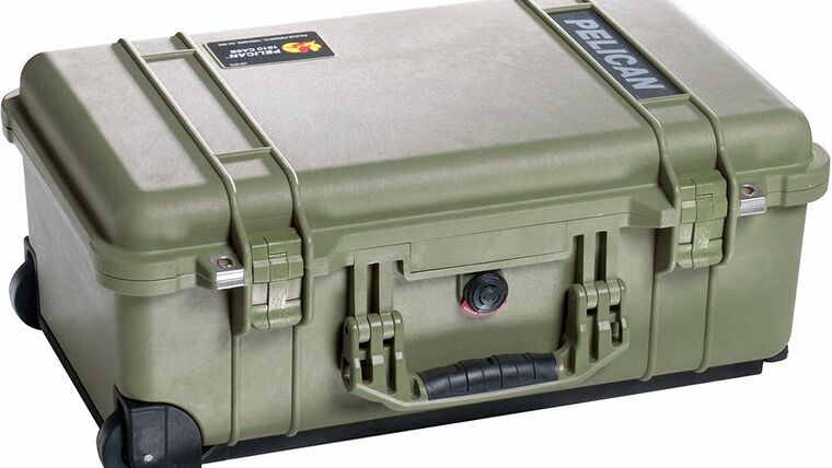 Picture of a AV Kit 01