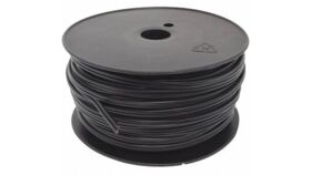 Image of a SPOOL OF BLACK ADD-A-TAP WIRE