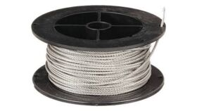 Image of a SPOOL OF AIR LINE WIRE