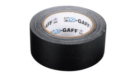 Image of a GAFF TAPE BLACK