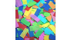 Image of a Multicolor Confetti