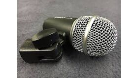 Image of a DYNAMIC : (SNARE/TOM MICROPHONE)