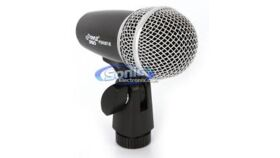 Image of a DYNAMIC : (KICK DRUM MICROPHONE)