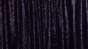 Image of a DARK PURPLE GLITZ BACKDROP