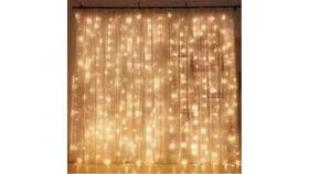Image of a DRAPE LIGHTS