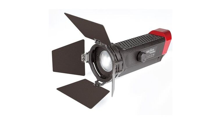 Picture of a Aputure Stage/Altar Light