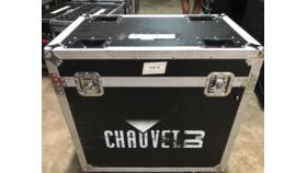Image of a Chauvet 355 Case 2