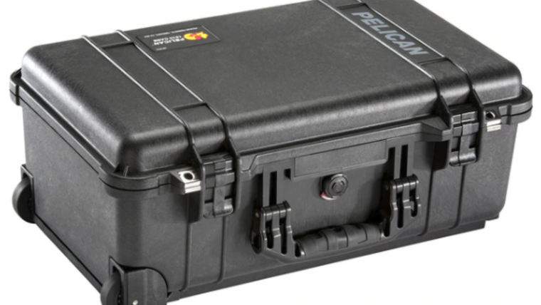 Picture of a AV Kit 02