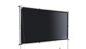 Image of a 4x8 (A) FRAME