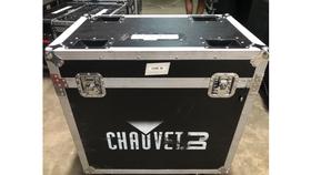 Image of a Chauvet 355 Case 1