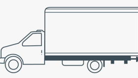 Image of a Simply Box Truck