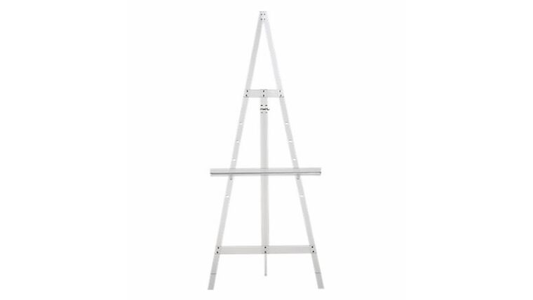 Picture of a DC Acrylic Easel