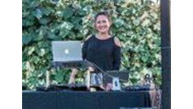 Image of a DJ Missy