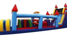 Image of a Castle Course 60