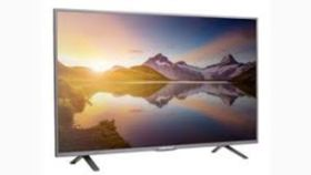 "Image of a 46"" TV Monitor"