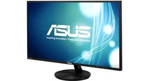 "Image of a 27"" Monitor"
