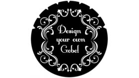 Image of a Custom Wedding Monogram