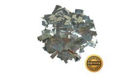 Image of a Confetti- Metallic Silver