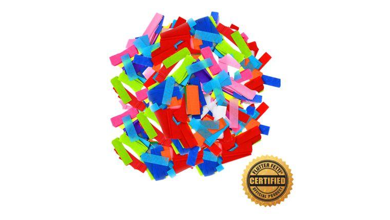 Picture of a Confetti- Multicolor