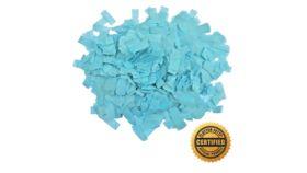 Image of a Confetti- Sky Blue