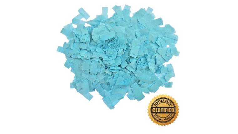 Picture of a Confetti- Sky Blue