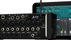 Image of a Digital Mixer X AIR XR18