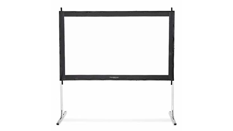Picture of a 6 X 10.5' Projector Screen
