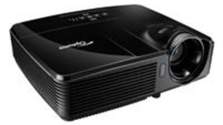 Picture of a 3,000 Lumens Projector