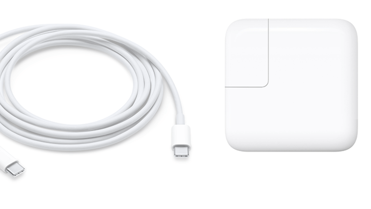 Picture of a Apple - MacBook Pro Charger