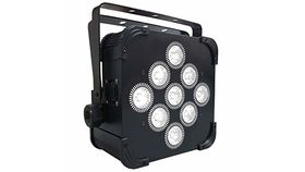Image of a Wireless Uplight