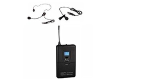 Image of a Economy Wireless Lapel