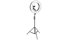 Image of a Step & Repeat Selfie Light