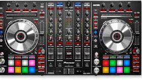 Image of a Pioneer ddj sx2