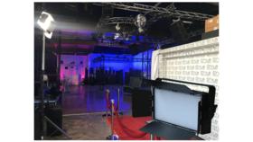200 watt bi color led panel image