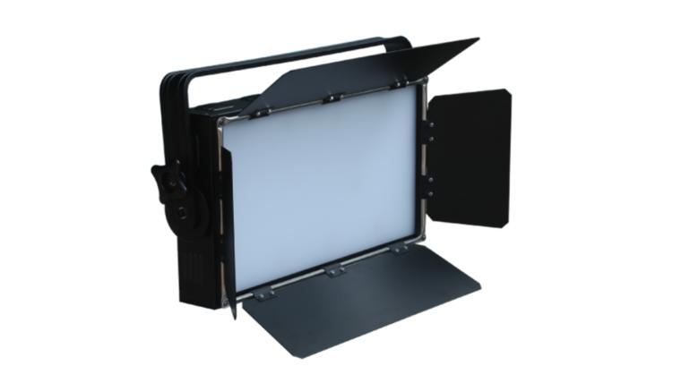 Picture of a 200 watt bi color led panel
