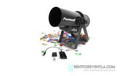 Image of a Chauvet DJ Funfetti Confetti Launcher
