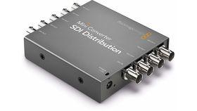Image of a Blackmagic Design Mini Converter SDI Distribution