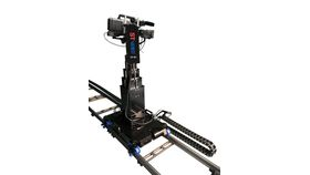 Image of a STVideo Robotic Dolly
