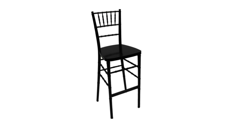 Picture of a Bar Stool
