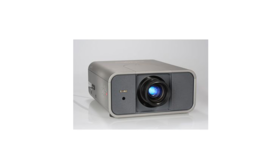 Image of a EIKI LC -X85 Video Projector 7000 ANSI Lumen