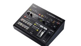 Image of a Roland V-40HD: Video Switcher