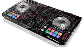 Image of a Pioneer DDJ‑SX2 Serato DJ Controller