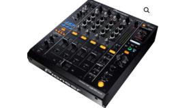 Image of a PIONEER DJM-900NXS PROFESSIONAL DJ MIXER
