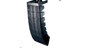 Image of a D&B AUDIOTECHNIK Q7 FULL RANGE LINE ARRAY MODULE