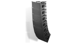Image of a D&B AUDIOTECHNIK Q1 FULL LINE ARRAY MODULE