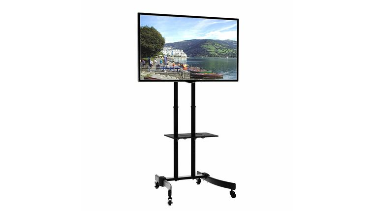 """Picture of a TV 70"""" - 4K SmartTV with Stand"""
