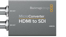 Image of a Blackmagic Converter HDMI to SDI