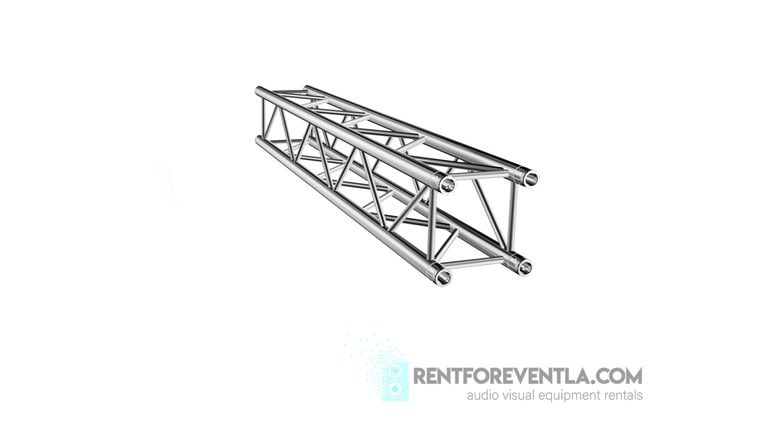 Picture of a 5 FT Square Truss Section