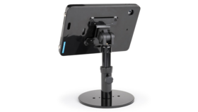 "Adjustable Desktop Stand for iPad Pro 10.5"" image"